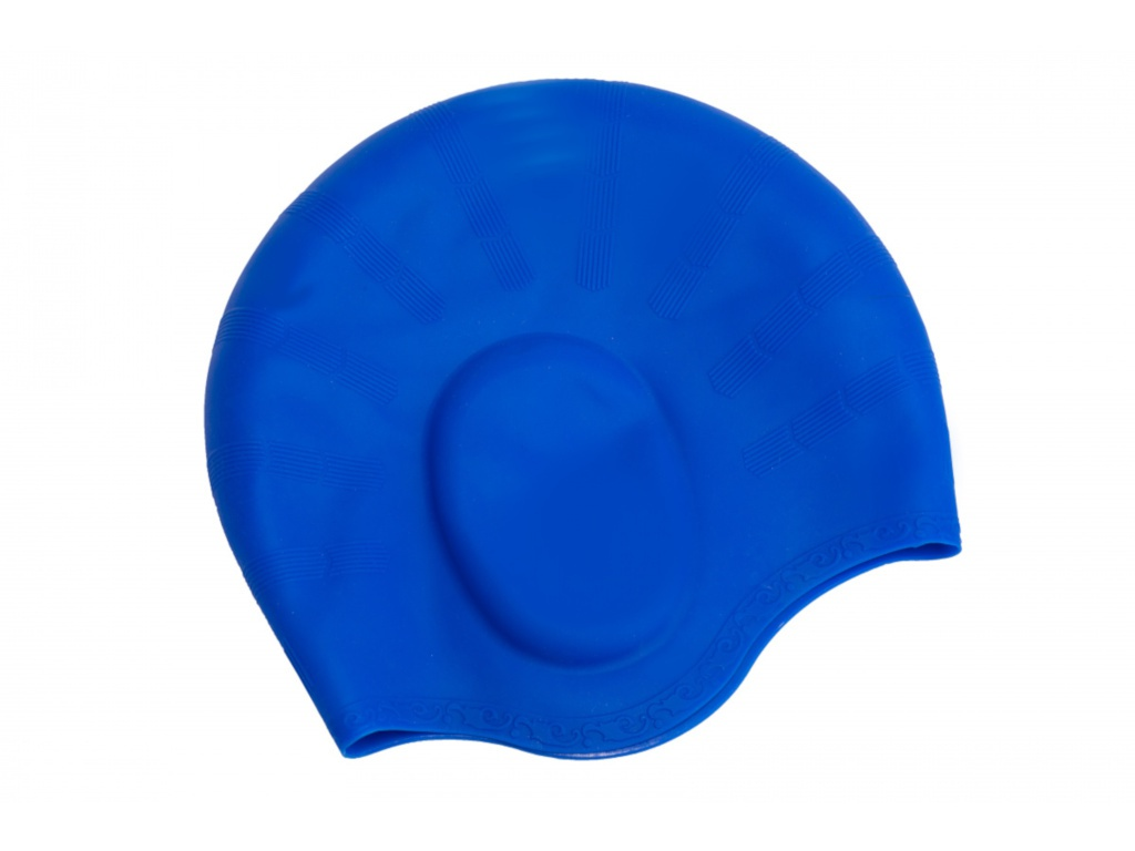Фото - Шапочка Bradex Blue SF 0301 маска для снорклинга bradex l light blue sf 0370