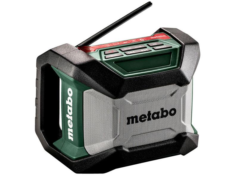 Радиоприемник Metabo R12-18600777850