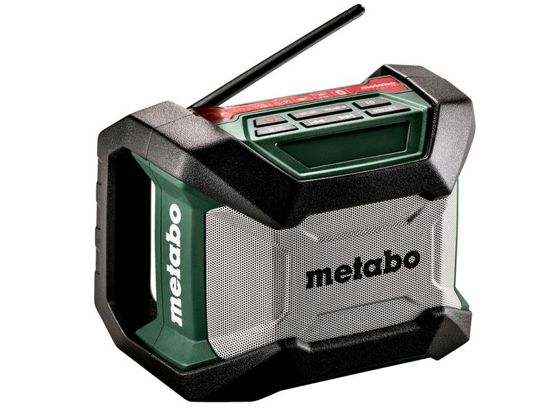 Радиоприемник Metabo R12-18600776850