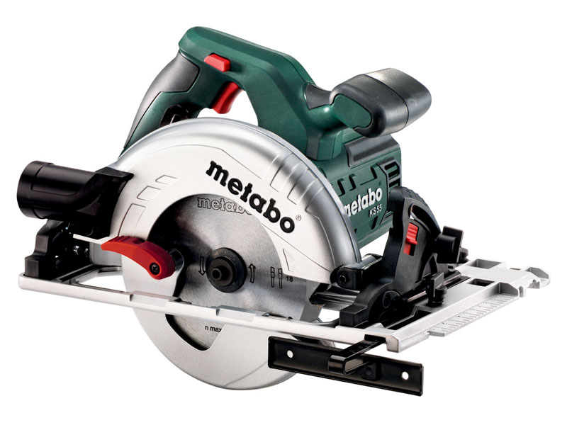 Пила Metabo KS 55 FS 600955000