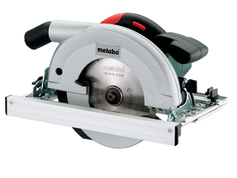 Пила Metabo KS 66 PLUS 600544000