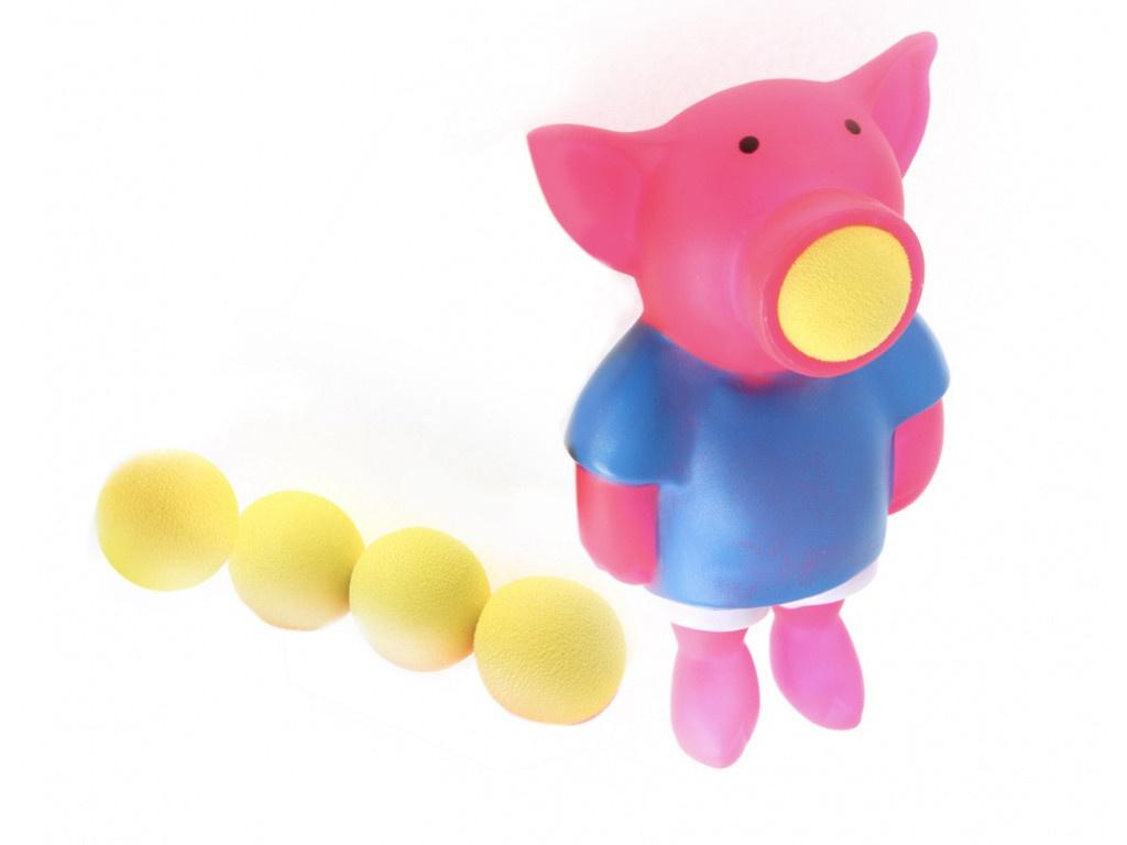 Игрушка Bradex Поросёнок DE 0328