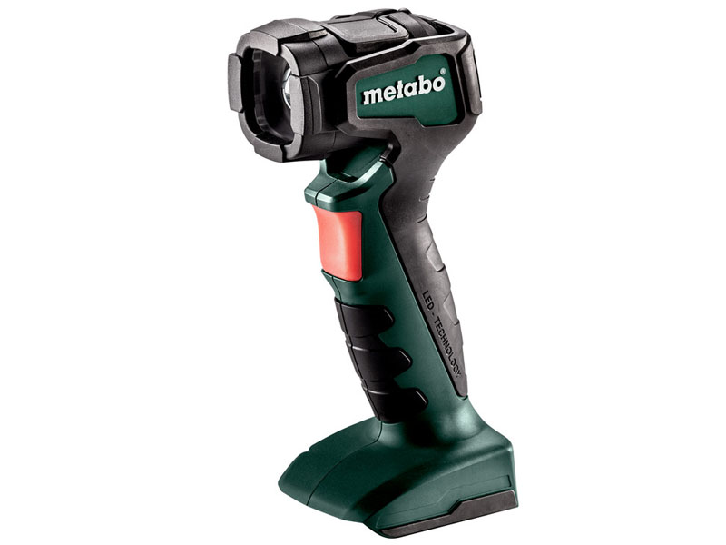 Фонарь Metabo PowerMaxx ULA 12 LED 600788000 фонарь metabo powermaxx sla led 600369000