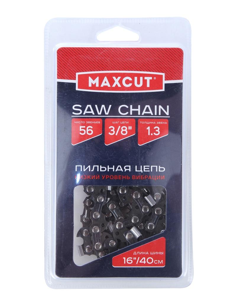 Цепь MAXCut 91LV-56E шаг-3/8 паз-1.3 56 звеньев 86321056