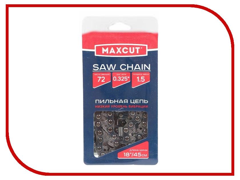 Цепь MAXCut 21LV-72E шаг-0.325 паз-1.5 72 звена 86321072