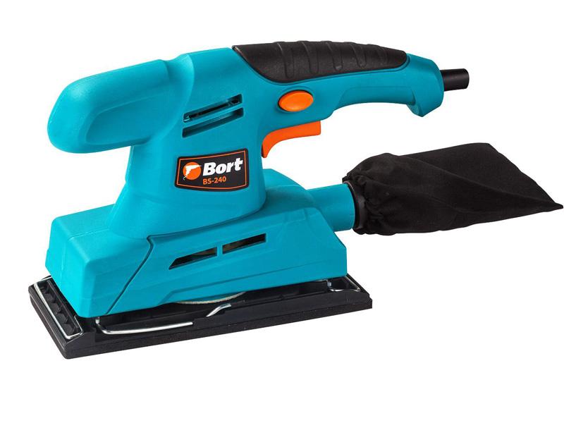 Шлифовальная машина Bort BS-240