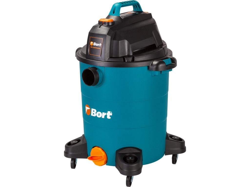 Пылесос Bort BSS-1530-Premium 1500 Вт