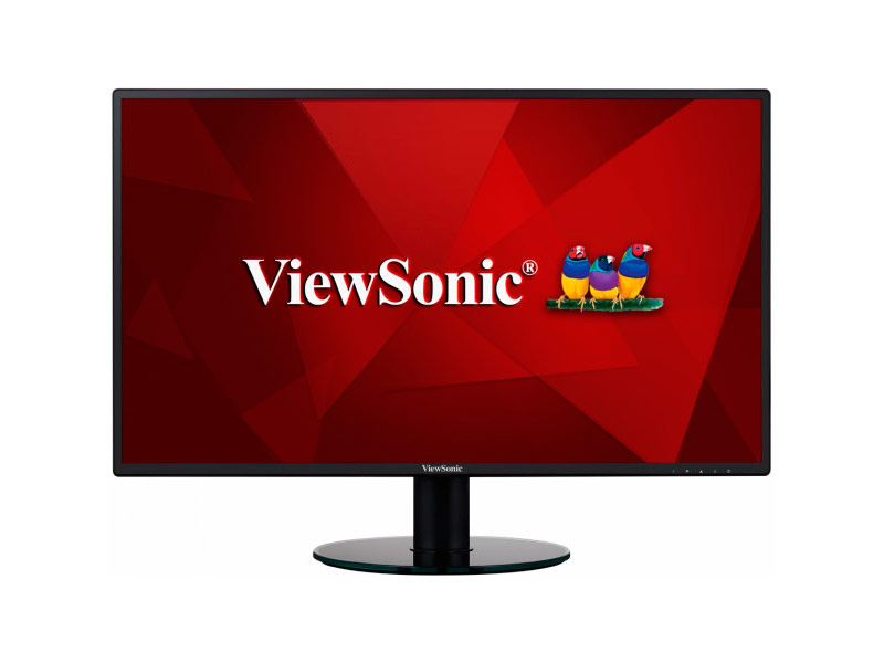 цена на Монитор Viewsonic VA2719-2K-smhd