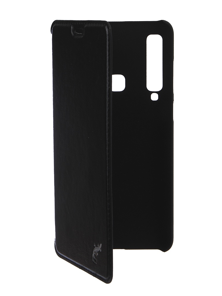 Аксессуар Чехол G-Case Slim Premium для Samsung Galaxy A9 2018 SM-A920F/DS Black GG-1010