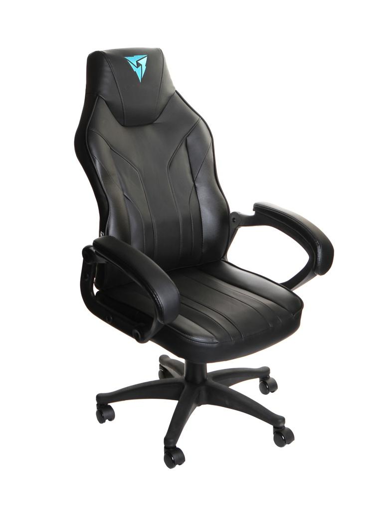 лучшая цена Компьютерное кресло ThunderX3 TX3-EC1B EC1 Black AIR