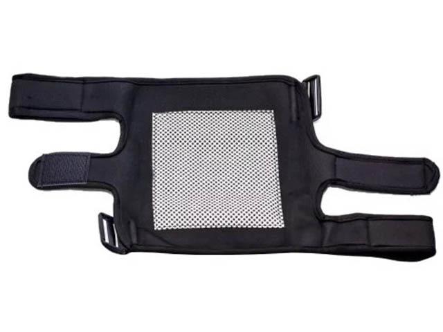 Аппликатор Биомаг Комплект турмалиновых наколенников с магнитными вставками 2шт