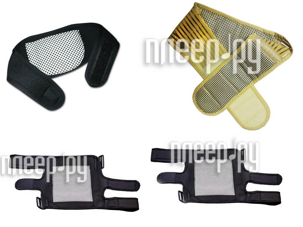 Аппликатор Биомаг Турмалиновый комплект 4 изделия
