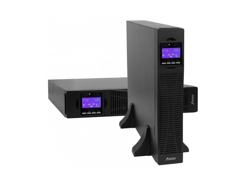 Источник бесперебойного питания PowerMan UPS Online 1000 RT