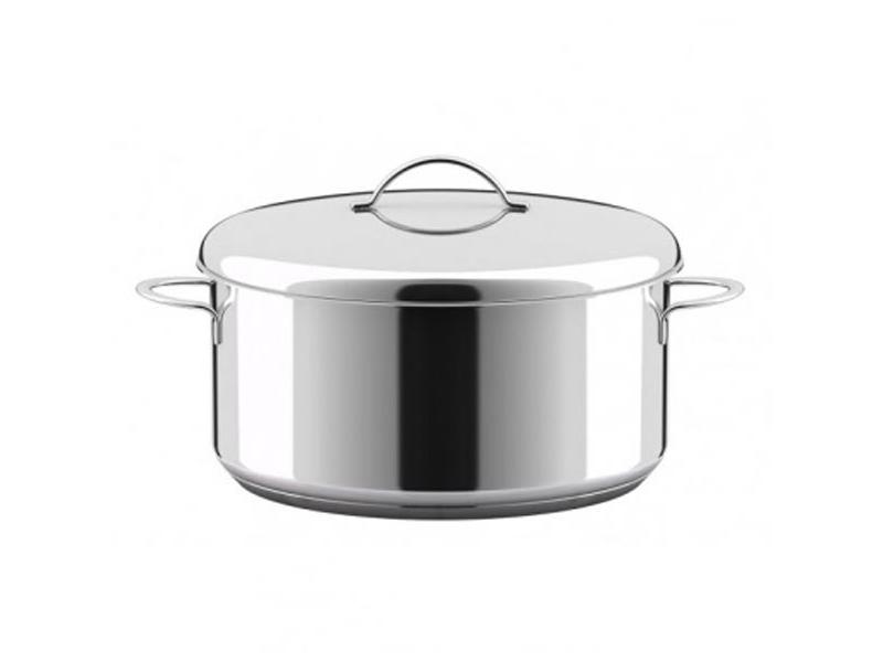 Кастрюля ВСМПО-Посуда Гурман-Классик 5.0L 110350