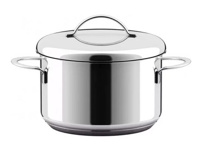 Кастрюля ВСМПО-Посуда Гурман-Классик 1.0L 110310
