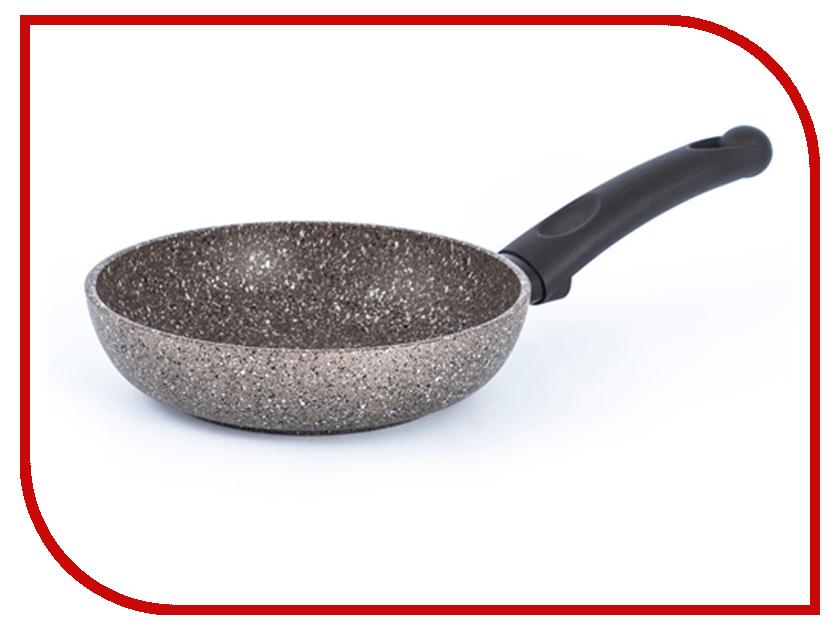 Сковорода TimA TVS ART Granit 20cm AT-1120