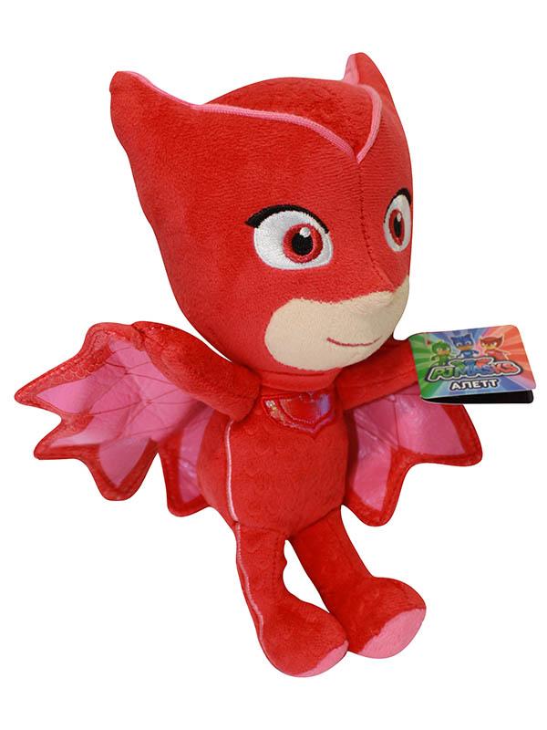 Игрушка PJ Masks Герои в масках Алетт 20cm 32606 цена