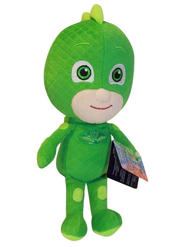 Игрушка PJ Masks Герои в масках Гекко 20cm 32605 цена
