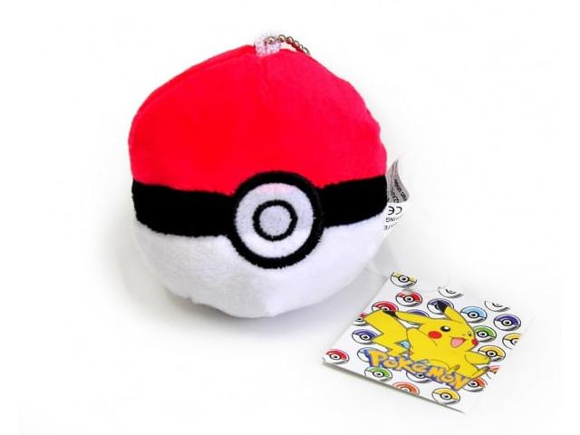 Игрушка Pokemon Мяч Покебол 8cm P00244