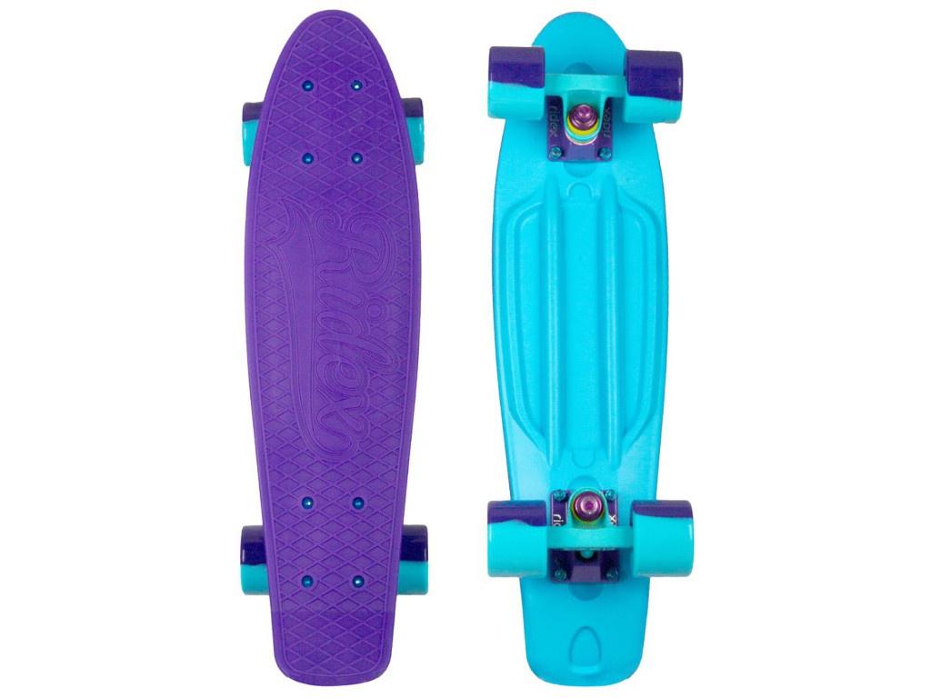 Скейт Ridex ABEC-9 22 x6 Paradise
