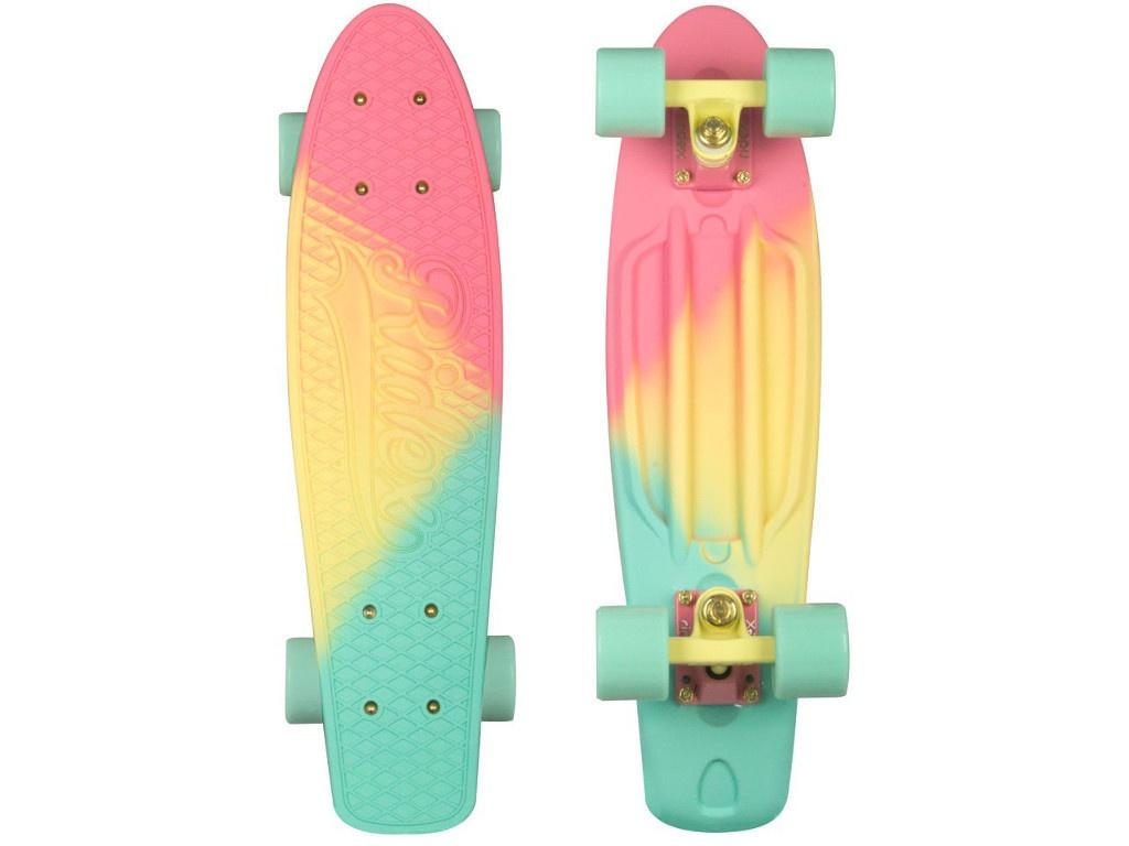 цена на Скейт Ridex ABEC-9 22 x6 Malibu