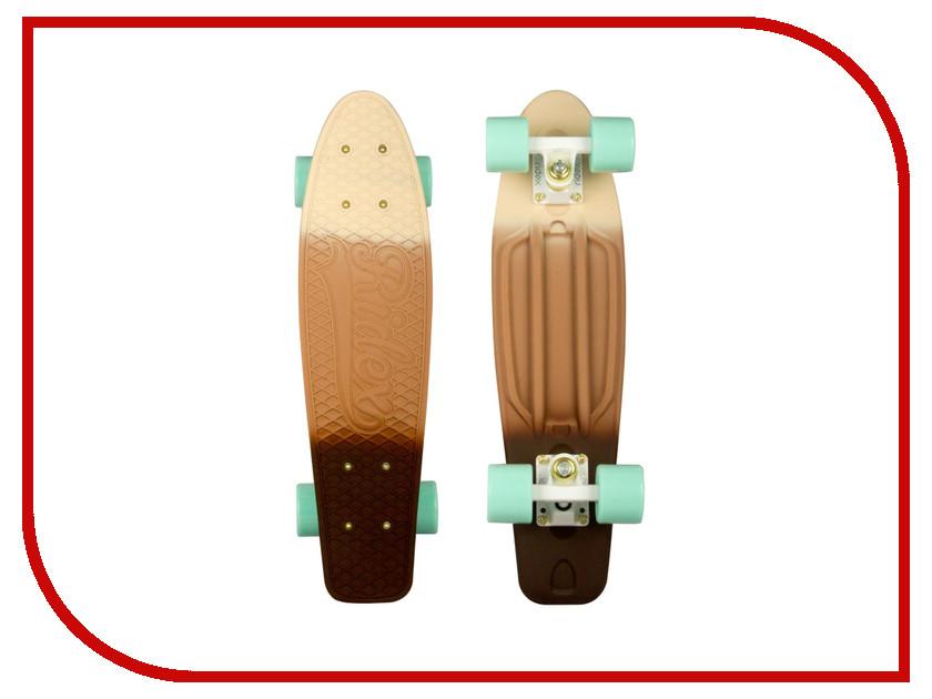 Скейт Ridex ABEC-7 22 x6 Cappuccino цена