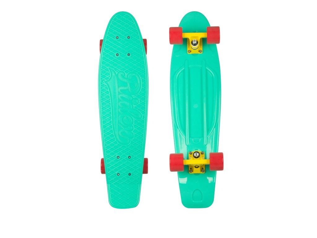 Скейт Ridex ABEC-7 27 x8 California