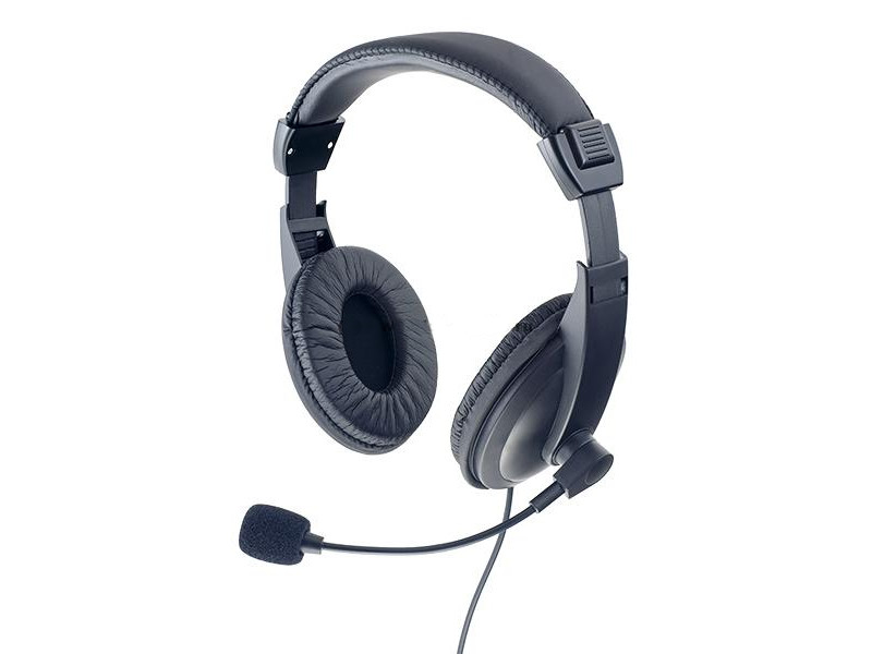 Perfeo U-Talk Black PF_A4405