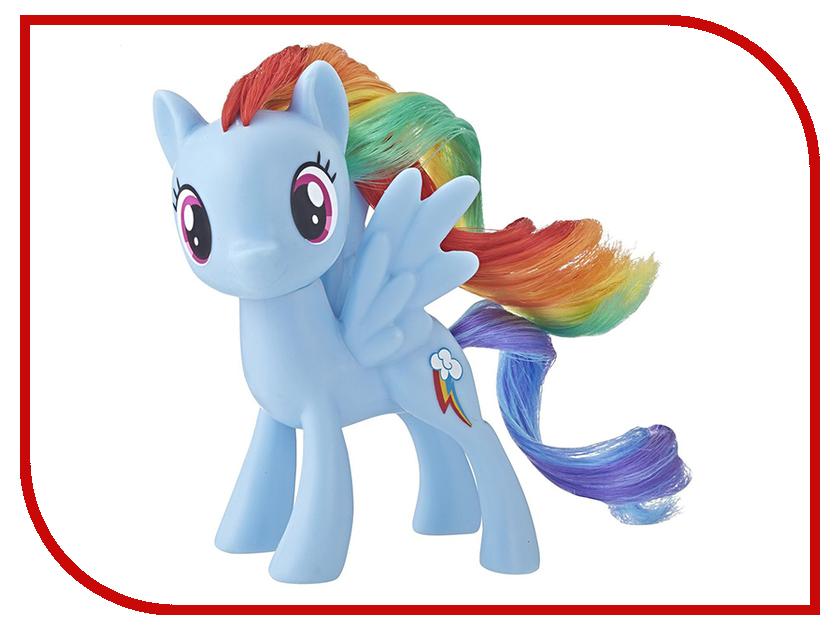 Купить Игрушка Hasbro My Little Pony Фигурки Пони-подружки E4966EU4