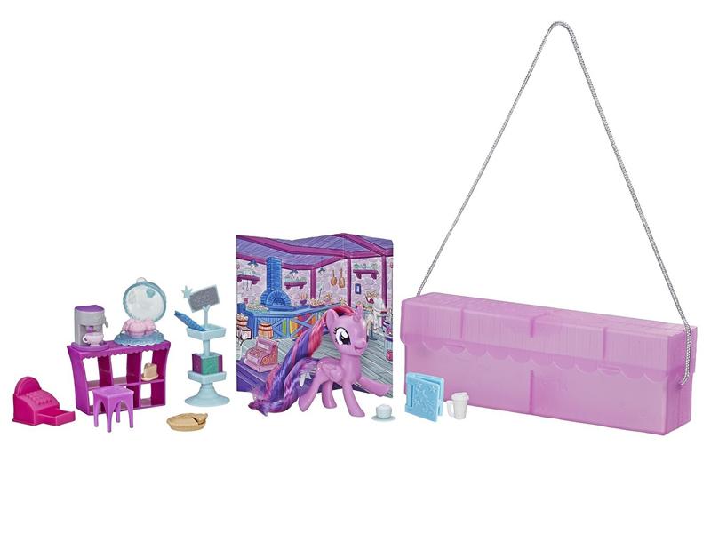 Игрушка Hasbro My Little Pony Возьми с собой E4967EU4