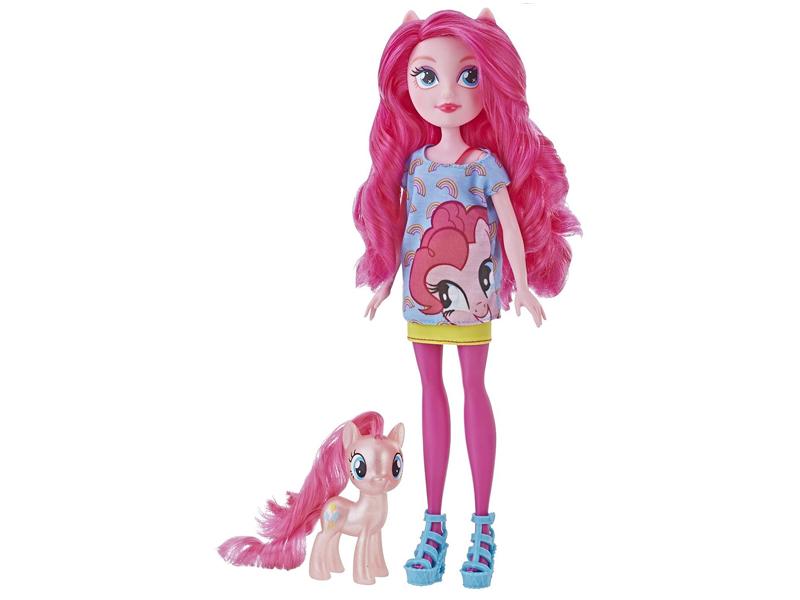 цена на Игрушка Hasbro My Little Pony Equestria Girls Девочки Эквестрии E5657EU4