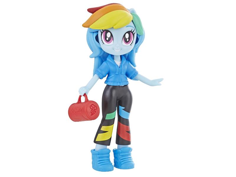 Игрушка Hasbro My Little Pony Equestria Girls Девочки Эквестрии c нарядами E3134EU4