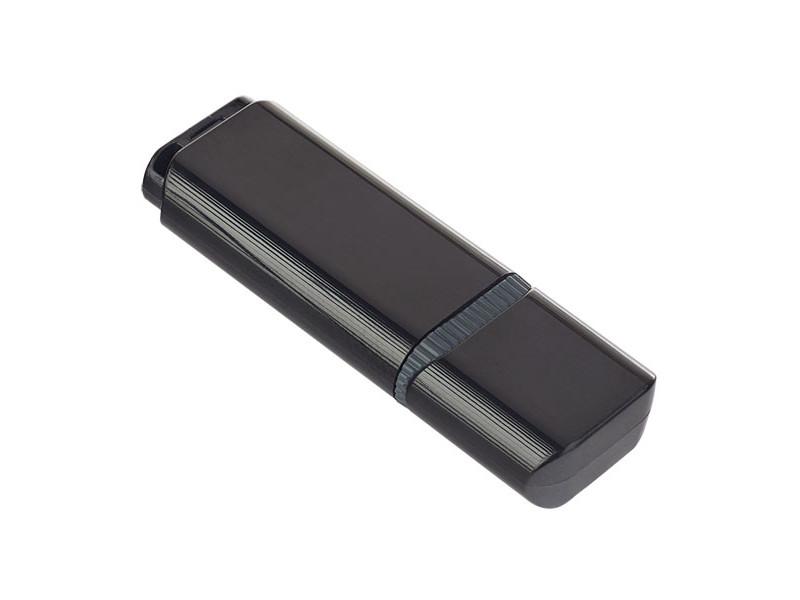 USB Flash Drive 128Gb - Perfeo C12 USB 3.0 Black PF-C12B128 недорого