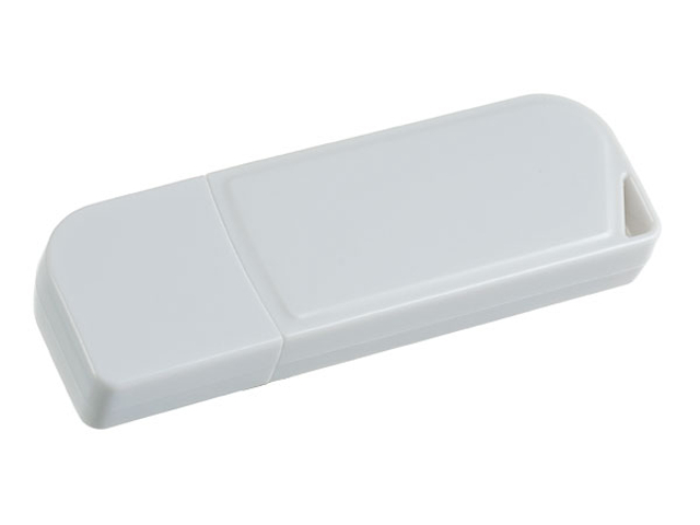 USB Flash Drive 4Gb - Perfeo C10 White PF-C10W004