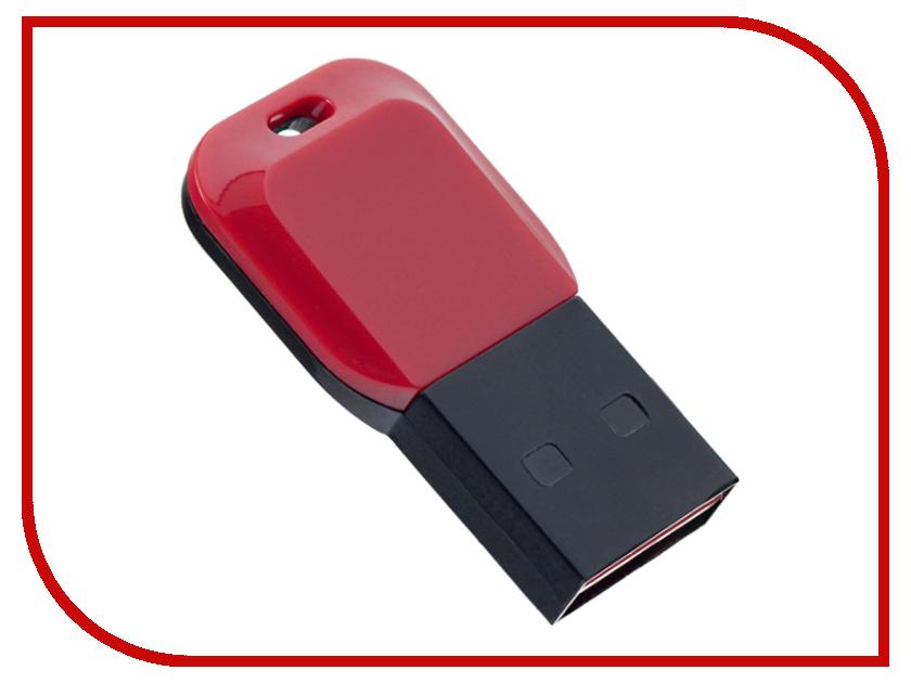 USB Flash Drive 8Gb - Perfeo M02 Black PF-M02B008