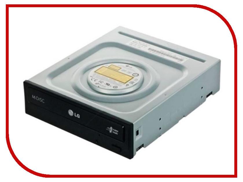 Привод LG GH24NSD6 Black привод lg gp60ns60