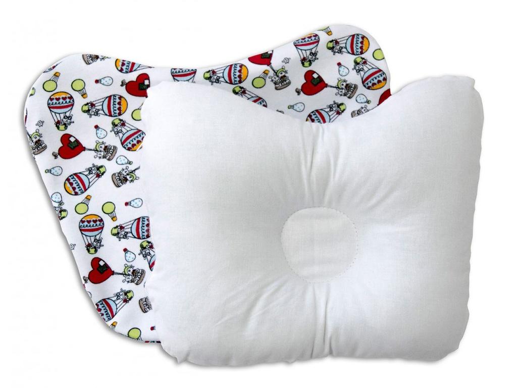 Подушка Smart Textile Бабочка-Плюс ST386 - Комплект