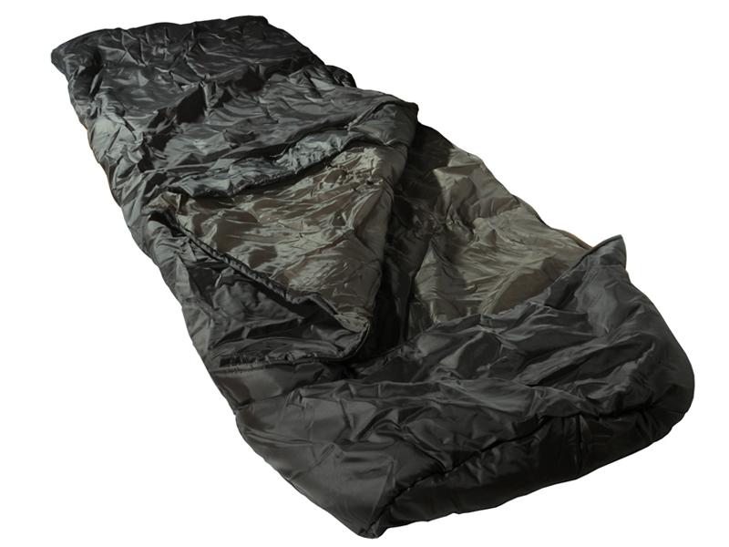 Cпальный мешок Чайка СП4XXL Военный цены