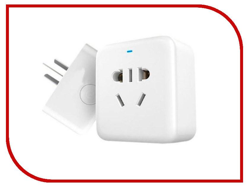 Розетка Xiaomi Mi Smart Power Plug ZigBee White
