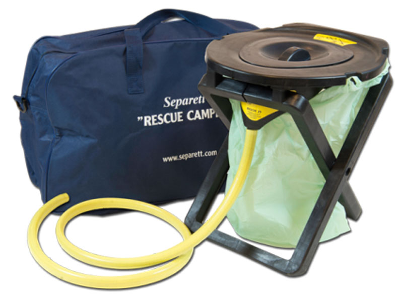 Биотуалет Separett Camping 1165