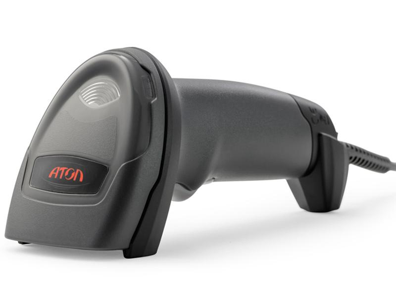 Сканер Атол SB 2108 Plus без подставки Black