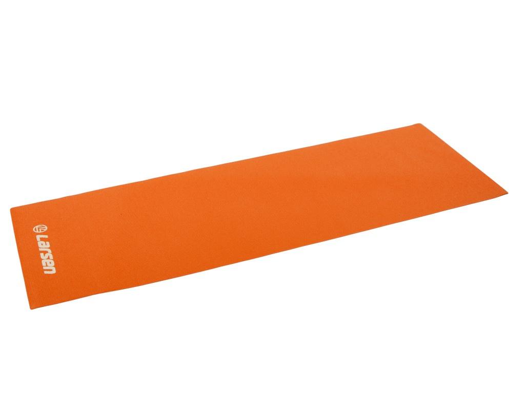 Коврик Larsen PVC 173x61x0.4cm Orange 354070 недорго, оригинальная цена