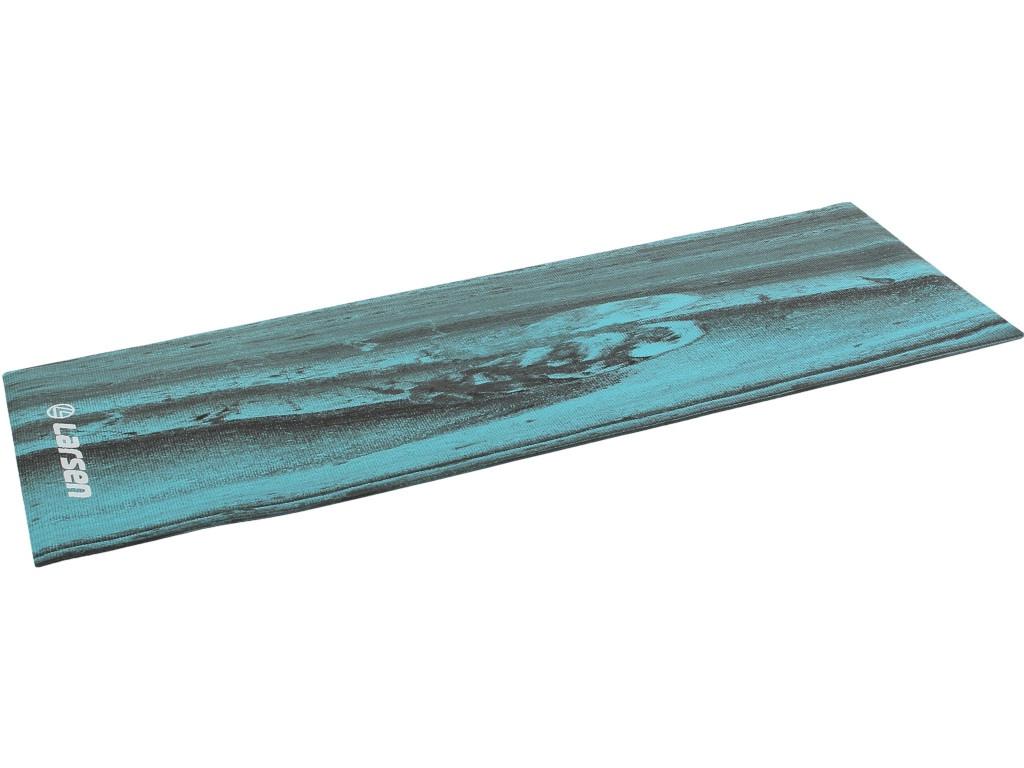 Коврик Larsen PVC 180x60x0.8cm Multicolor 354073 цена 2017