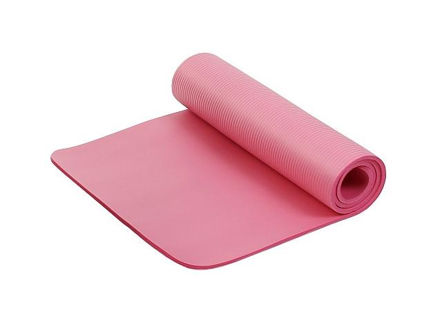 Коврик Larsen NBR 183x60x1cm Pink 352562