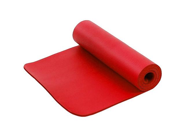 Коврик Larsen NBR 183x61x1cm Red 354078