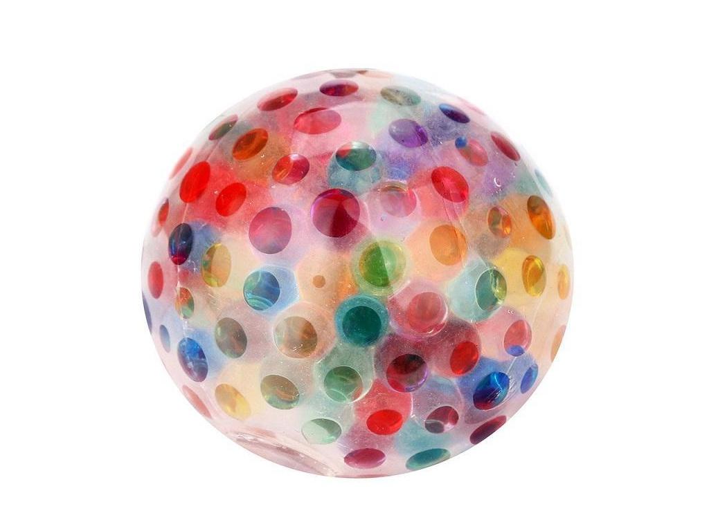 Игрушка антистресс Good Mood Мяч Multicolor А3950