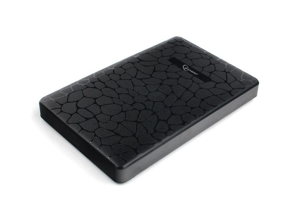 Внешний корпус Gembird EE2-U3S-30P USB 3.0 Black