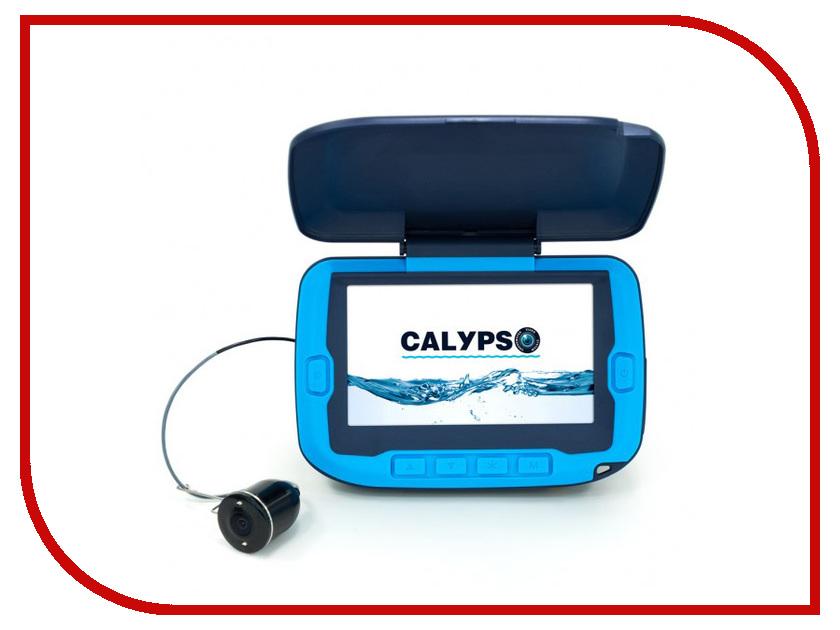 все цены на Подводная видеокамера Calypso Camping World UVS-02 онлайн