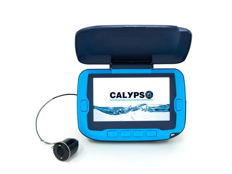 Подводная видеокамера Calypso Camping World UVS-02