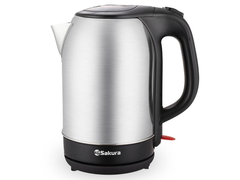 Чайник Sakura SA-2151BK